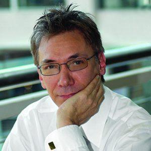 Alan Hosking