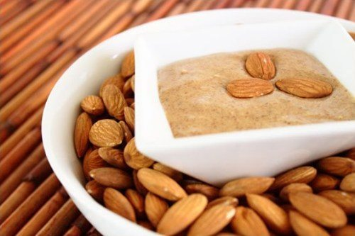 almond-butter-protein-snack