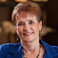 Pat Blamire
