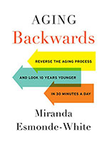 Ageging Backwards