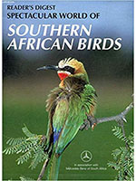 Spectacular World of Southern African Birds