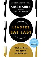 Leader Eat Last